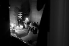bagno - ottobre 2011