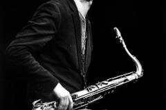 Francesco Bearzatti - 2014